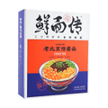 Old Beijing noodles with Fried sauce 253g