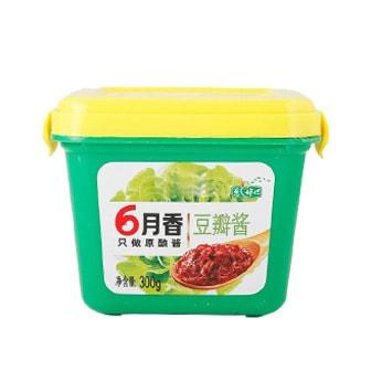 欣和 葱伴侣 6月香 原酿豆瓣酱 300g 怎么样 - 亚米网