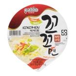 韩国PALDO八道 咕咕面 香辣鸡汤味 65g