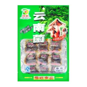 Dai Wang Jizong Mushroom - Original Flavor 120g