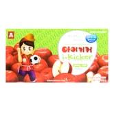 CHEONG KWAN JANG i-Kicker Children's Liquid Herbal Supplement -Ginseng & Apple Flavor