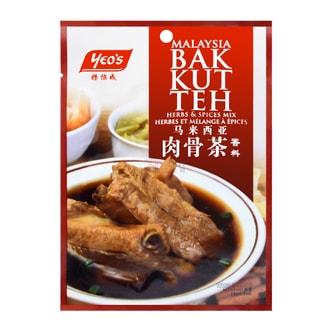 YEO'S Malaysian Bak Kut Teh 18g