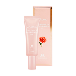 JM SOLUTION Glow Luminous Flower BB Cream #21