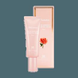 JM SOLUTION Glow Luminous Flower BB Cream #21