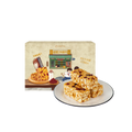 【中国直邮】网易严选 蛋糕沙琪玛 牛奶蔓越莓味 210克 下午茶休闲零食 办公室居家零嘴小吃