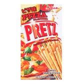 GLICO PRETZ Baked Snack Sticks Pizza Flavored 31g