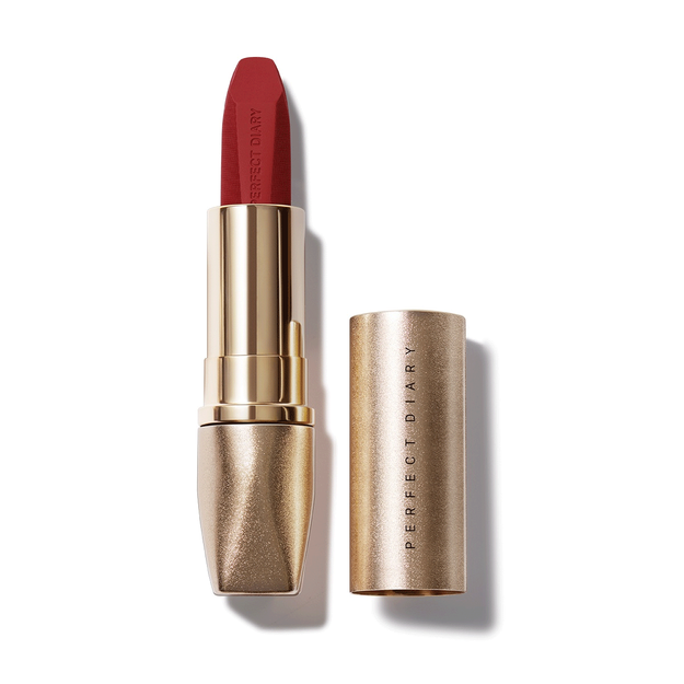 Product Detail - Star Shine Le Rouge Lipstick A03 Flaming Lips Shufty - image  0