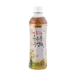 Kwangdong Corn Silk Tea 500ml
