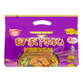 BAIJIA Instant Vermicelli 5packs -Pickled Vegetable Flavor 550g