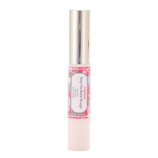 CANMAKE Stay-On Balm Rouge 03 Tiny Sweet Pea