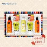 韩国AMORE PACIFIC 爱茉莉身体洗护套盒 7件组