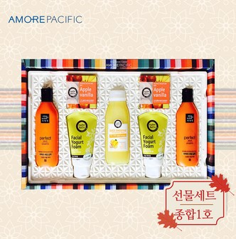 AMORE PACIFIC Body Care Set 7pcs