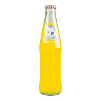 ARCTIC OCEAN Orange Flavored Soda 248ml
