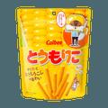 日本CALBEE卡乐B 原味玉米条 35g