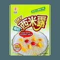 台湾日正 椰奶西米露 200g