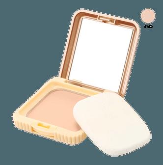 日本CANMAKE 棉花糖控油定妆蜜粉饼 #MO浅肤色 SPF50 PA+++ 1件入