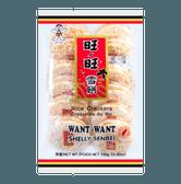 台湾旺旺 大雪饼 150g