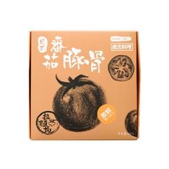 RAMEN TALK Japanese Tomato Flavor Fried-free Instant Noodle 220g