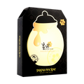 PAPA RECIPE Bombee Black Honey Mask 10sheets