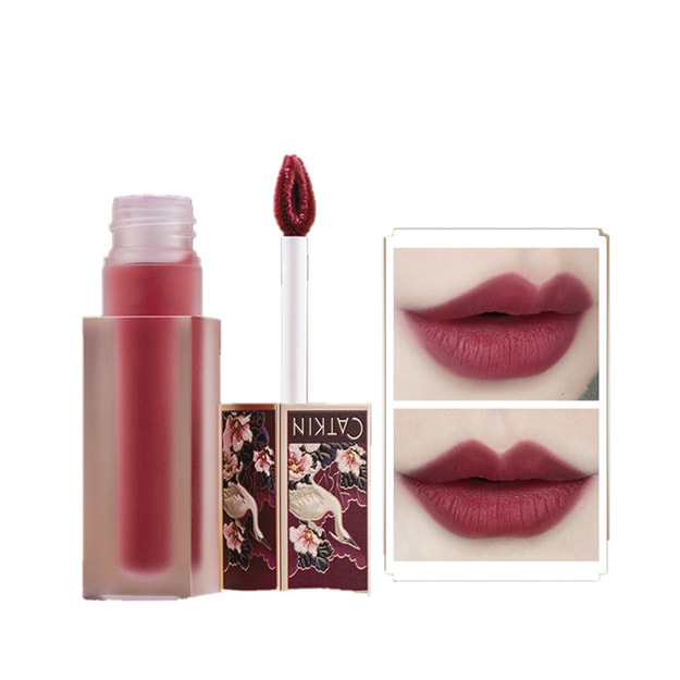 CATKIN Chinese Imperial Palace Style Lip Gloss C06 1PC