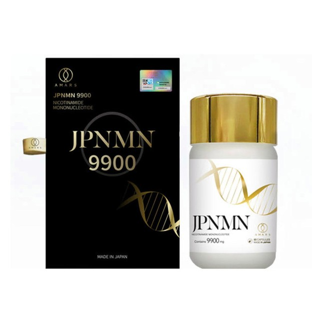 Product Detail - AMARS JPNMN9900 60tablet - image 0