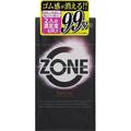 日本 JEX ZONE 乳胶安全套 6pcs