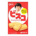 GLICO Visco Creamy Biscuit 60g