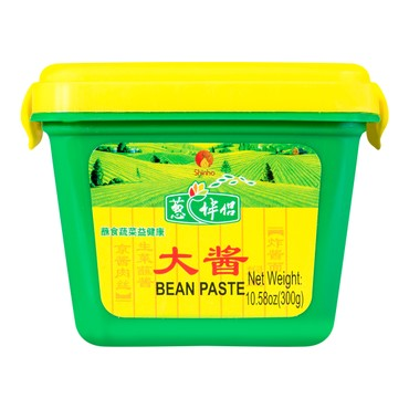 XINHE Bean Paste 300g