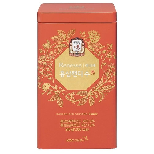 CheongKwanJang Korean Red Ginseng Candy240g