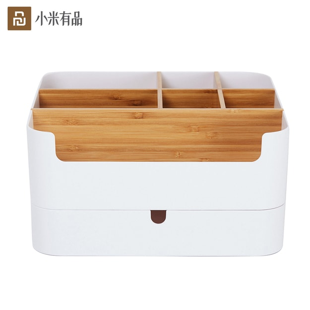 Product Detail - XIAOMIYOUPIN CHENGSHE  Full and multi-function storage box  1 set/carton - image 0