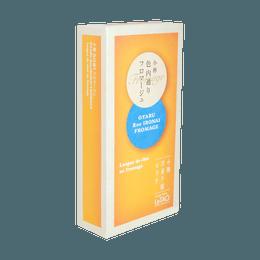 日本LeTAO 小樽洋果子 乳酪夹心饼干 10枚入