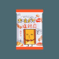 日本FUJIYA不二家 咸甜千层饼干条 盐味 38g
