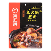 HAIDILAO Hotpot Seasoning for Fish Soup with Spicy & Sour 220g