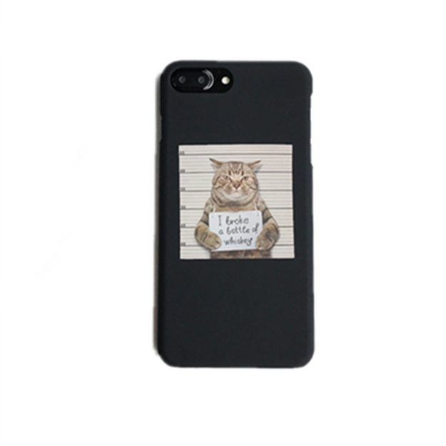 LEARN&WORK  Cell Phone Case For iPhone7 Plus / iPhone8 Plus