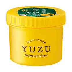 YUZU Body Smoother Scrub 350g
