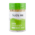 SUNCHA  Disposable Bamboo Toothpicks 500pcs