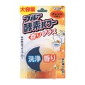 ST BLUE ENZYME POWER Toilet Refresh Tablet #Orange 120g