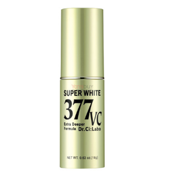 Product Detail - DR.CI:LABO Super White 377 VC Extra Deeper Formula 18g - image 0