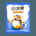 UNIF Crispy Noodle BBQ Chicken Wing Flavor 40g