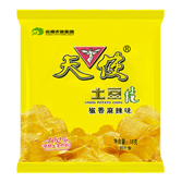 ANGEL Potato Chips Spicy Flavor 18g