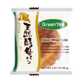 【EXP 12/14/2020】D-PLUS Natural Yeast Bread Green Tea Flavor 80g