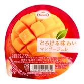 日本TARAMI 味系列芒果果肉果冻 210g