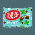 【夏季限定】日本KIT KAT 薄荷口味巧克力威化 12枚入