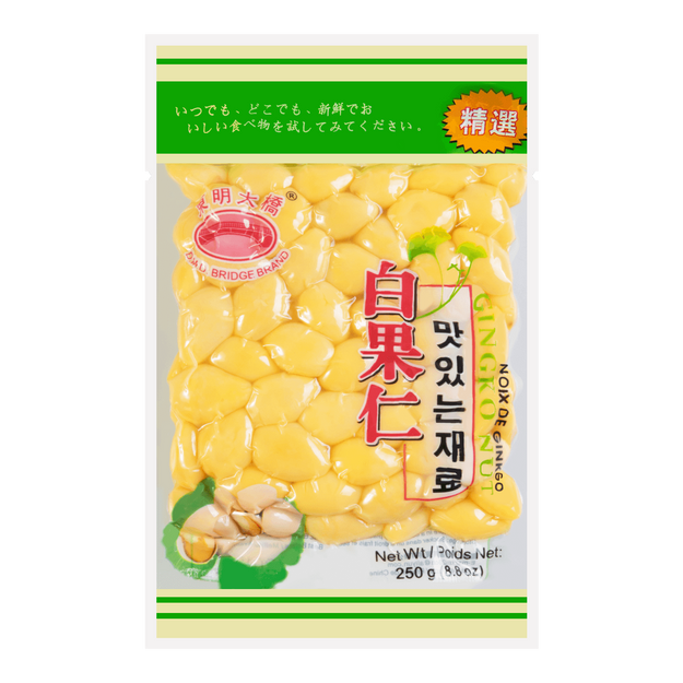 Product Detail - 【Clearance】DANDY  Ginkgo Nut 250g - image 0