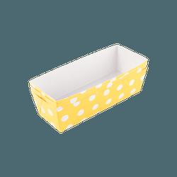 日本  Pearl パール金属 烘焙工具 纸磅蛋糕烘焙模具 17cm 3件入 CX-22