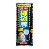 海南椰树牌 椰汁 罐装 245ml 国宴饮料