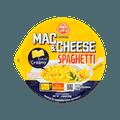 MAC&CHEESE SPAGHETTI 130g
