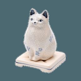 日本香堂||猫香炉||1个
