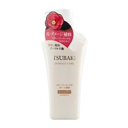 SHISEIDO Tsubaki Damage Care Hair Shampoo 500ml