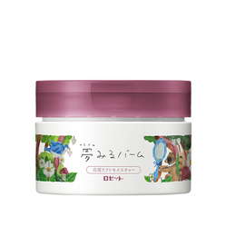 日本ROSETTE 白泥弹力保湿补水梦幻卸妆膏 90g